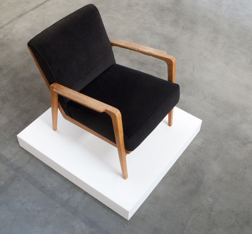 Emiel Veranneman Lounge chair img 4