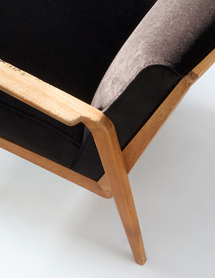 Emiel Veranneman Lounge chair img 6