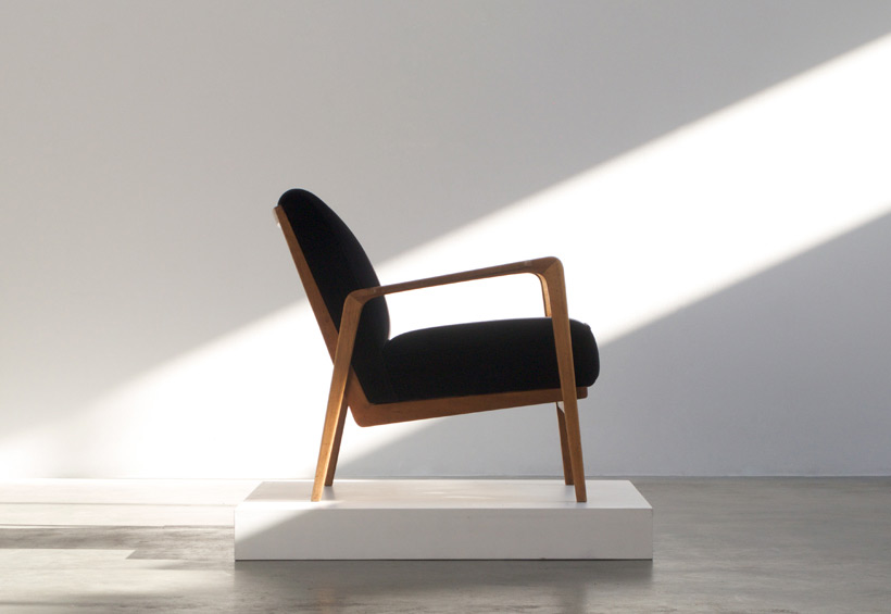 Emiel Veranneman Lounge chair img 7