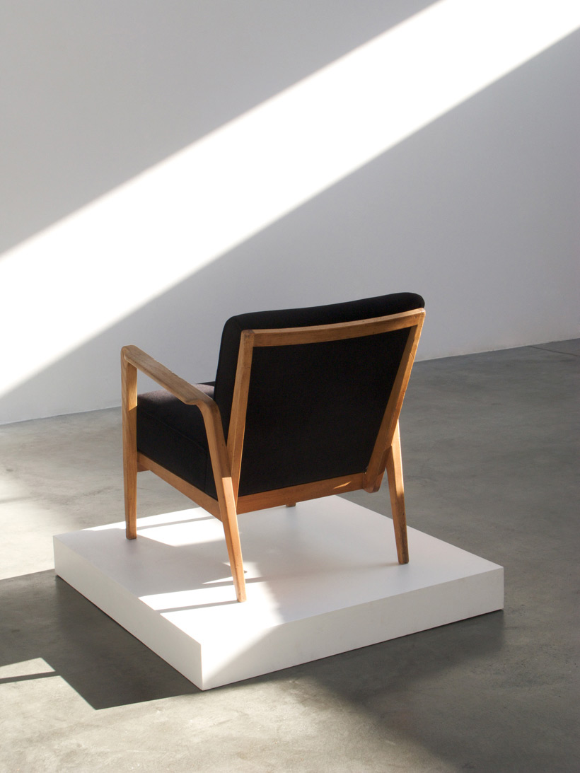 Emiel Veranneman Lounge chair img 8