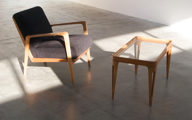 Emiel Veranneman Lounge chair img 9