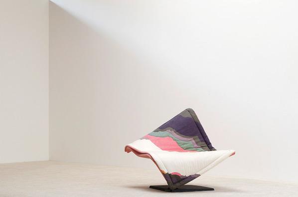 Flying Carpet Simon Desauta Rosenthal