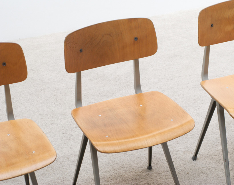Friso Kramer 6 Industrial Result chairs Ahrend de Cirkel img 5