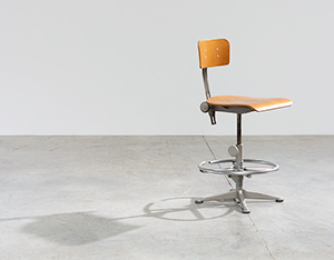 Friso Kramer Architect chair Ahrend de Cirkel 1960