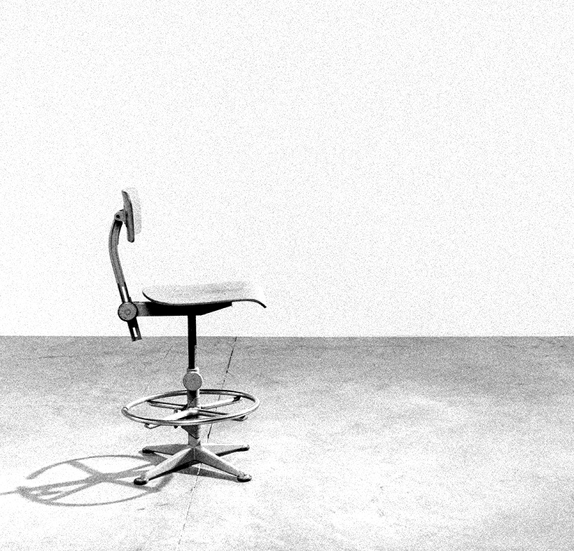 Friso Kramer Architect chair Ahrend de Cirkel 1960
