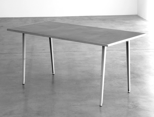 Friso Kramer Reform table 1955 Industrial design