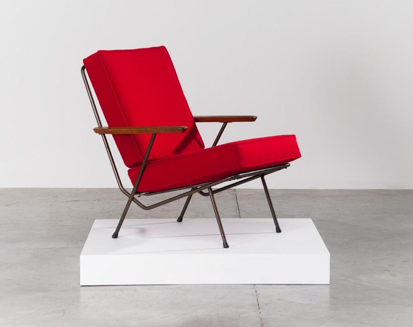 Gelderland armchair lounge easy chair