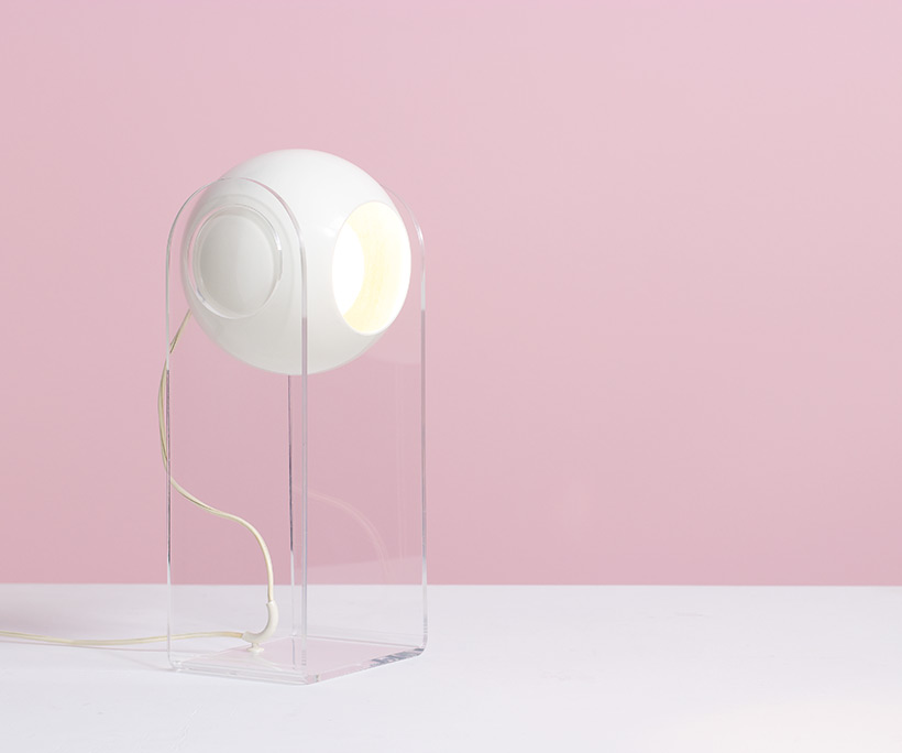 Gino Sarfatti table lamp model 540 g for Arteluce img 9
