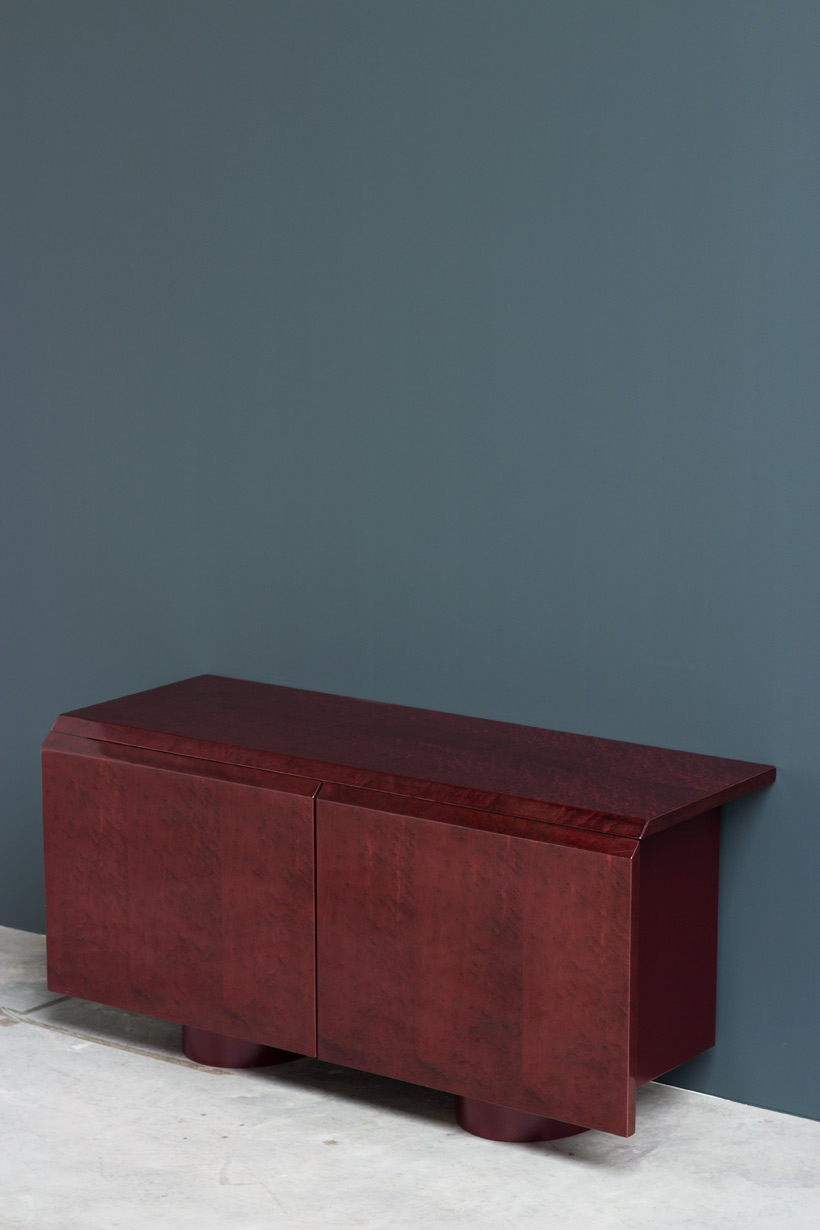 Giovanni Offredi sideboard for Saporiti