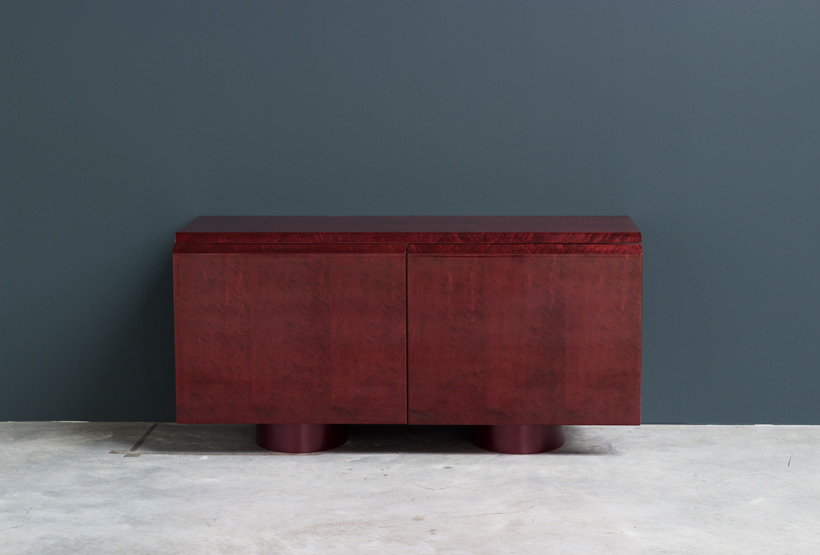 Giovanni Offredi sideboard for Saporiti img 7