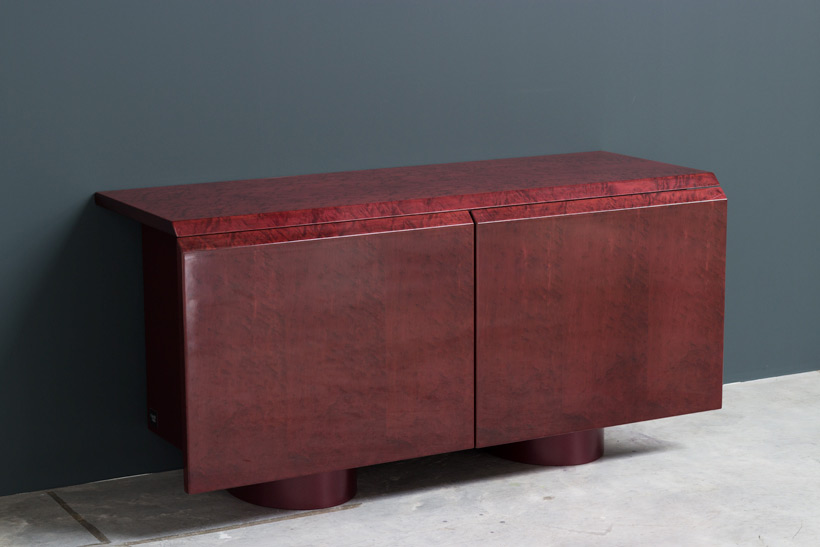 Giovanni Offredi sideboard for Saporiti img 8