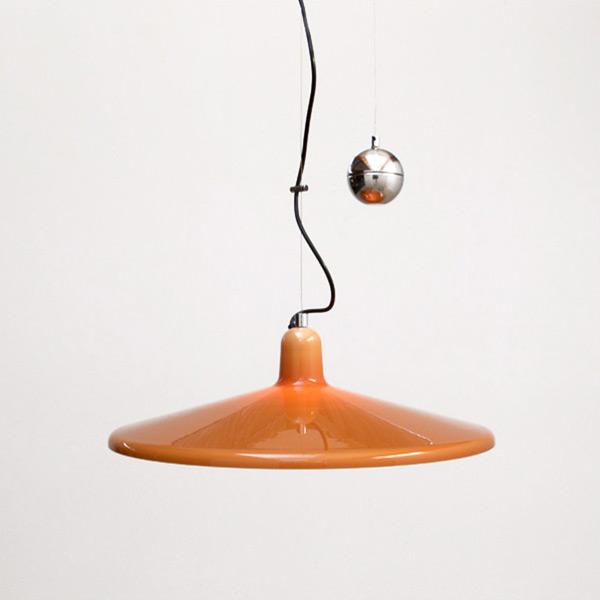 Harvey Guzzini ceiling lamp