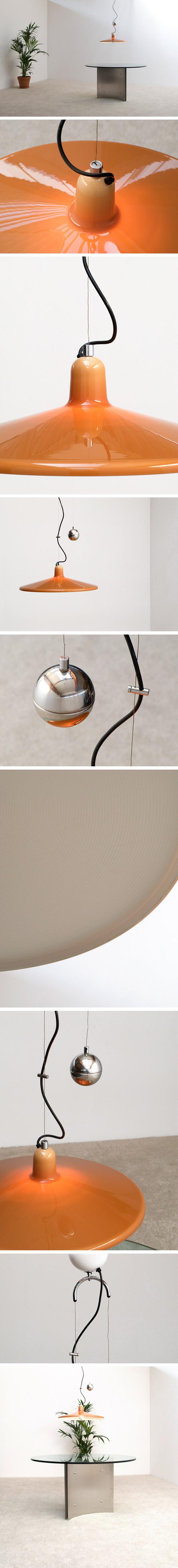 Harvey Guzzini ceiling lamp Large