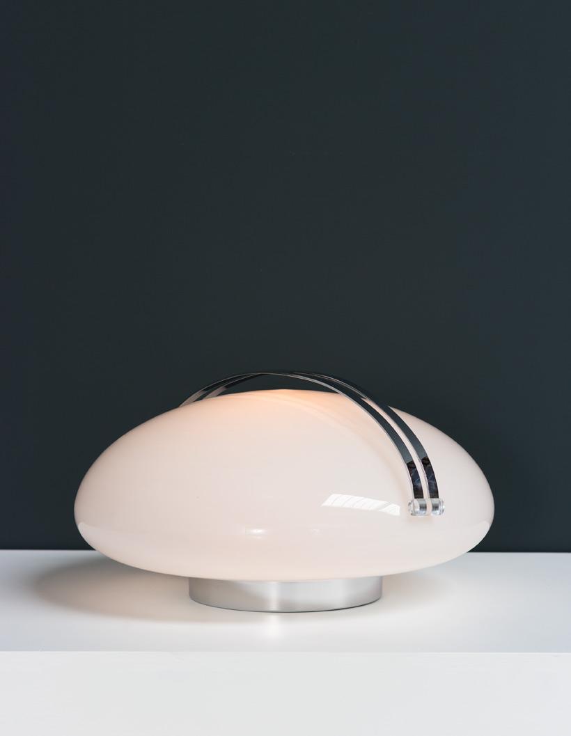 Il Cammino Angelo Mangiarotti floor lamp Iter