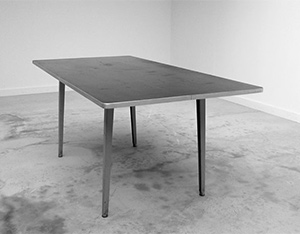 Industrial design Friso Kramer Reform table 1955
