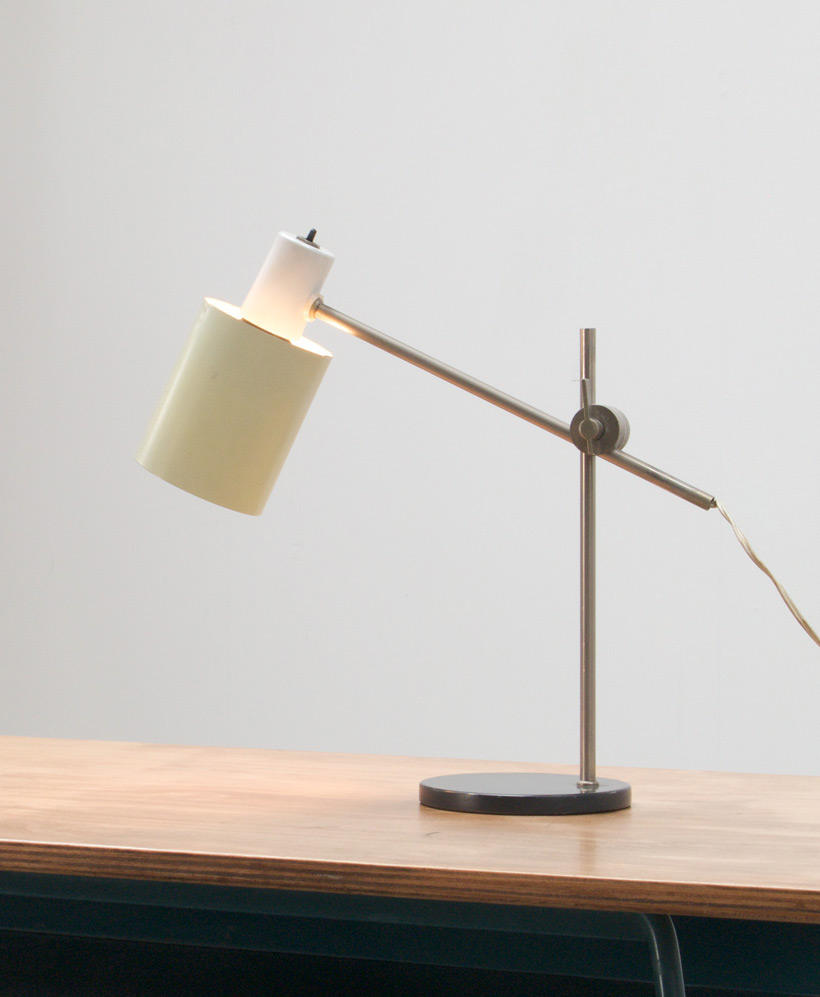 Industrial Hala Zeist desk lamp