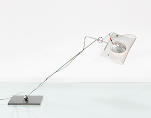 Ingo Maurer and Team desk lamp Los Minimalos Uno