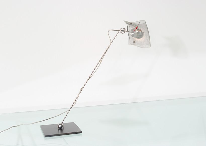 Ingo Maurer and Team desk lamp Los Minimalos Uno img 8