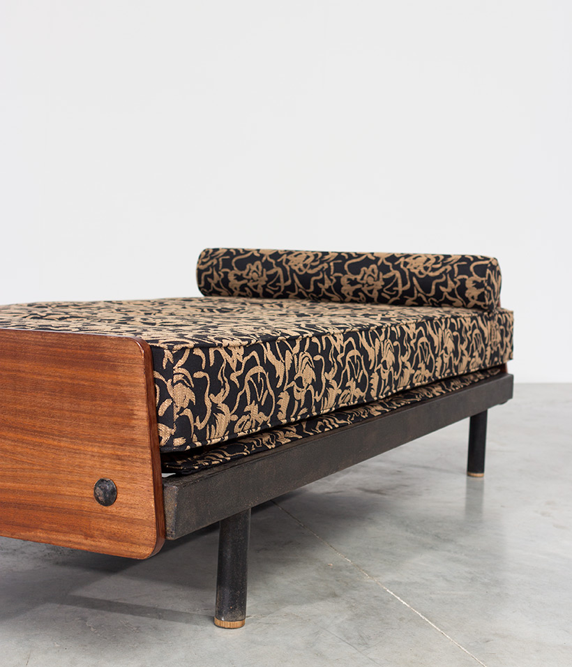 Jean Prouve daybed Cansado Mauritania S.C.A.L. circa 1950 img 5