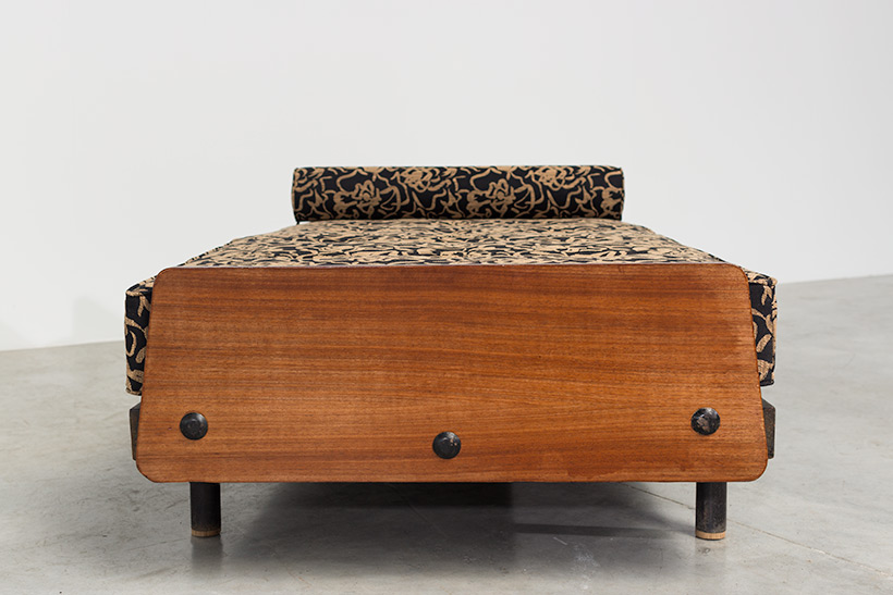 Jean Prouve daybed Cansado Mauritania bed S.C.A.L. circa 1950 img 9