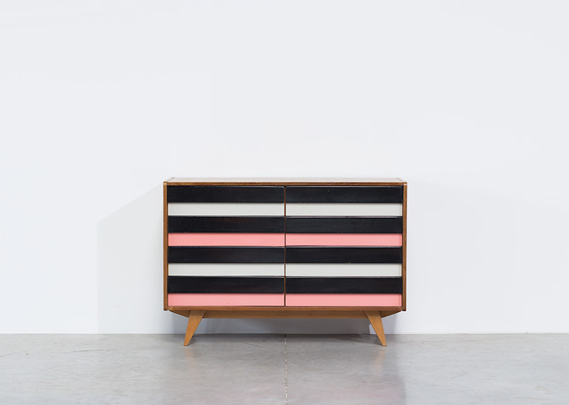 Jiri Jiroutek chest of drawers for Interier Praha img 3