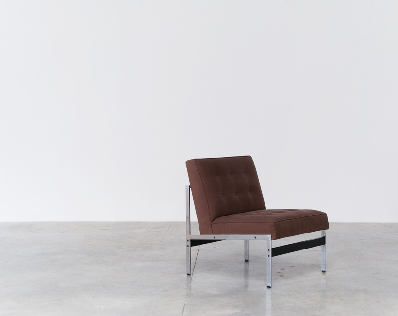 Kho Liang le 020 Lounge chair for Artifort Large