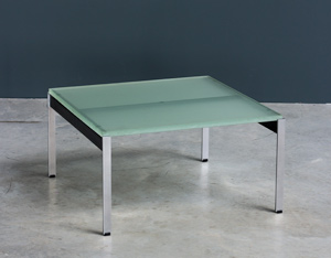 Kho Liang le 020 Lounge coffee table for Artifort