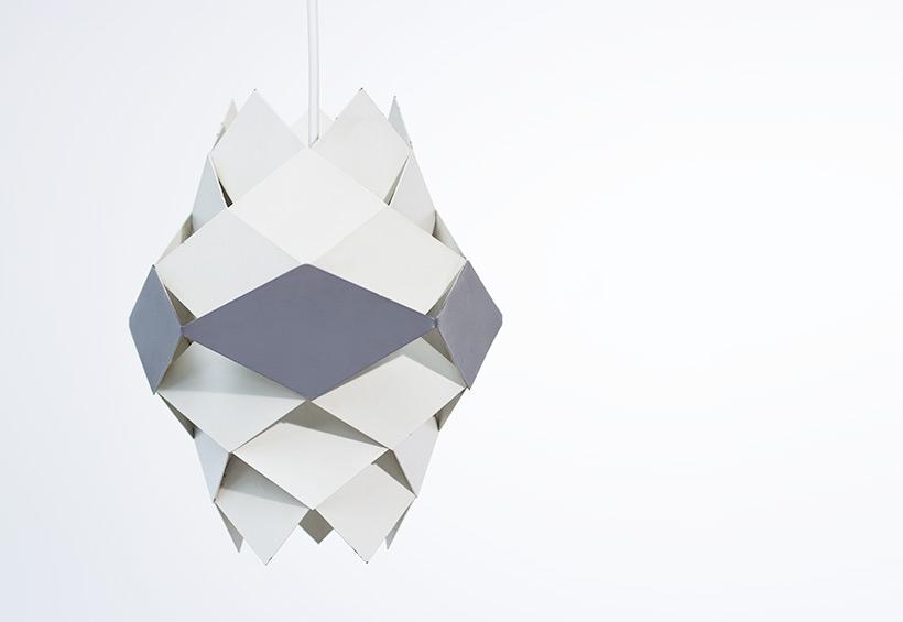Lamp by Preben Dahl model Symfony by HF Belysning img 4