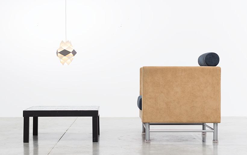 Lamp by Preben Dahl model Symfony by HF Belysning img 7