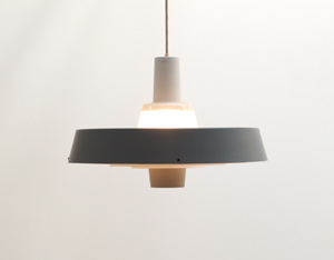 Louis Poulsen Bornholm pendant light Finn Monies and Gunnar Jensen