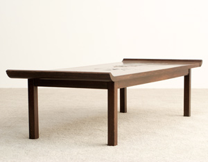 Lucien De Gheus coffee table