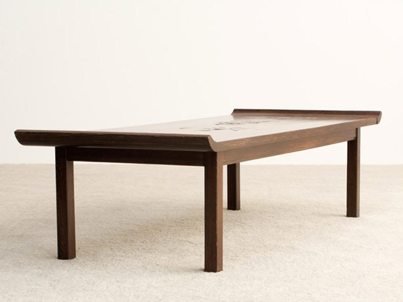 Lucien De Gheus coffee table