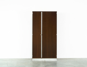 Luisa and Ico Parisi for MIM office cupboard