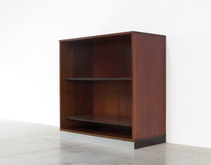 Luisa and Ico Parisi office cabinet for MIM