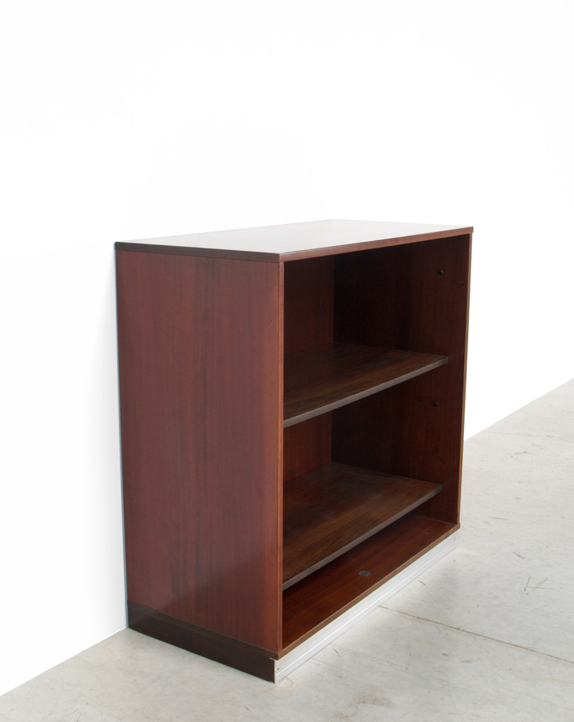 Luisa and Ico Parisi office cabinet for MIM Large