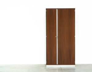 Luisa and Ico Parisi office cupboard for MIM