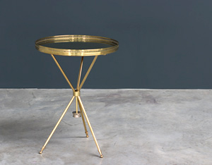 Maison Jansen side table gueridon