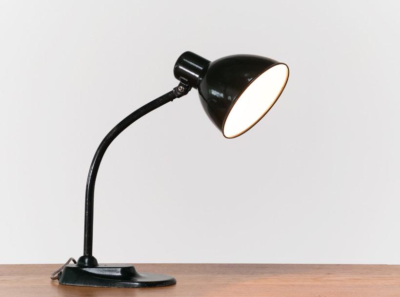 Marianne Brandt Kandem desk or table lamp Bauhaus