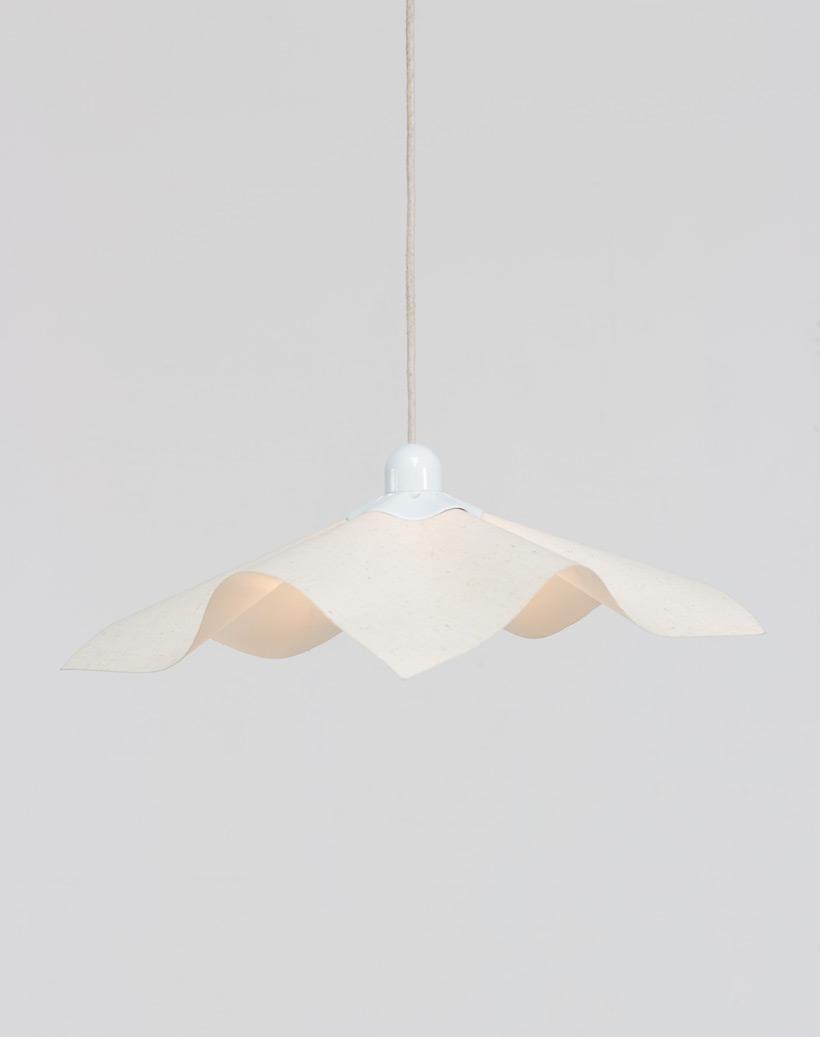 Mario Bellini Area Domestic light 1974 Artemide