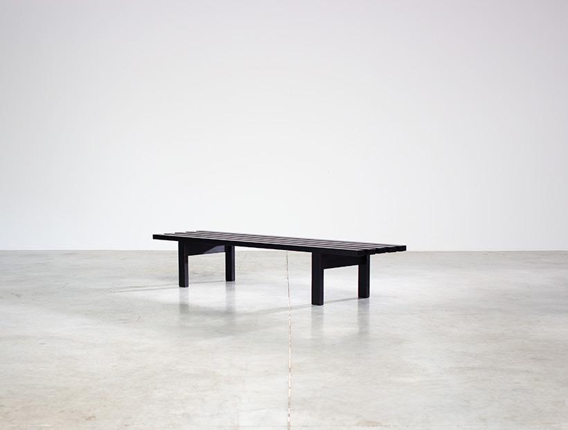 Martin Visser bench designed for Stedelijk Museum Amsterdam Spectrum img 3