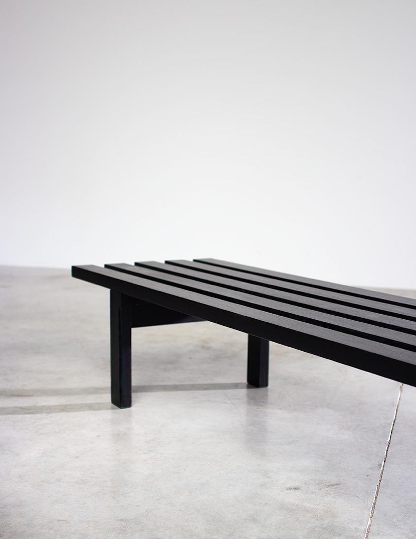 Martin Visser bench designed for Stedelijk Museum Amsterdam Spectrum img 4