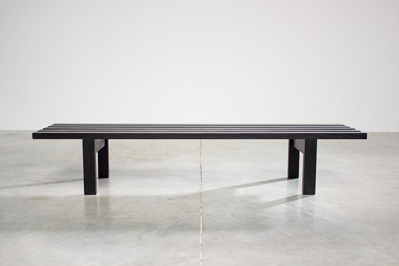 Martin Visser bench designed for Stedelijk Museum Amsterdam Spectrum img 5