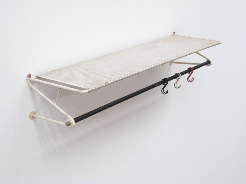 Mathieu Mategot coatrack for Artimeta Soest