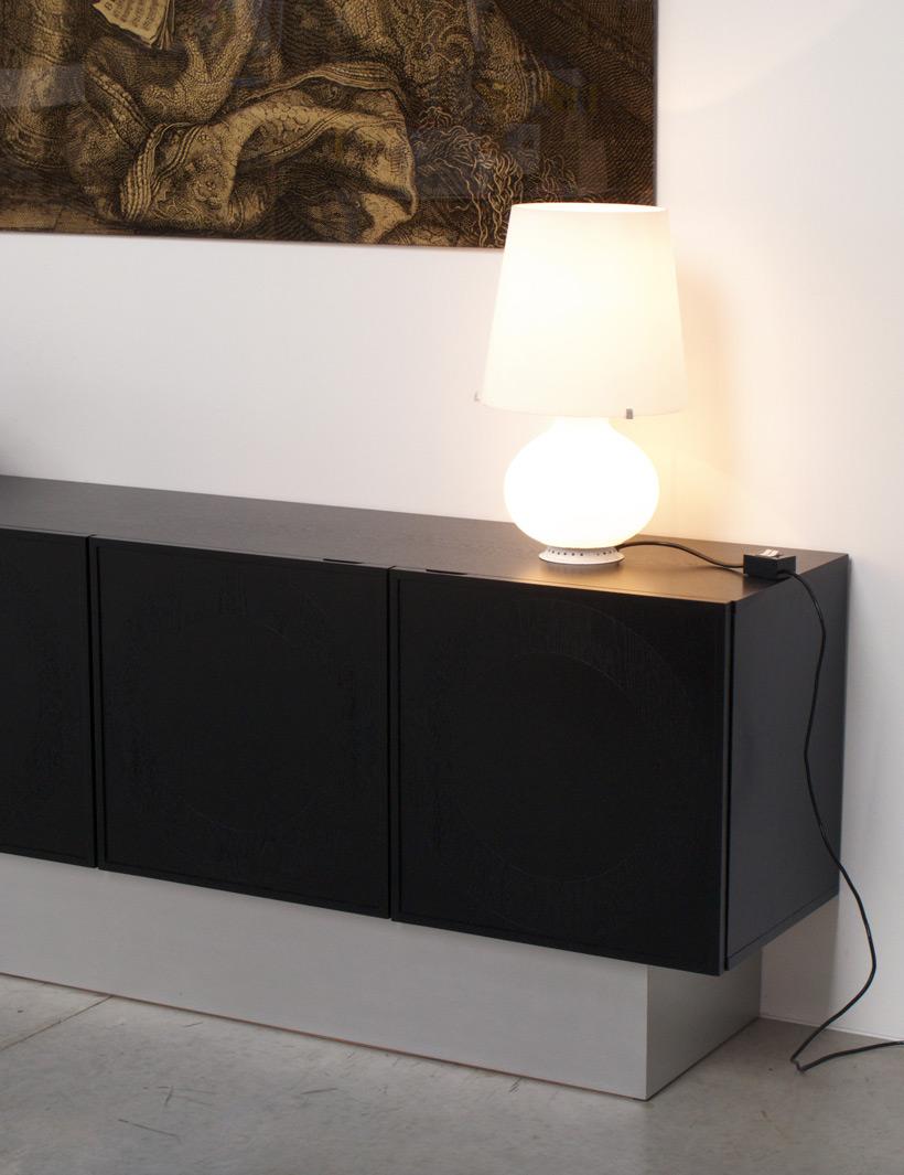 Max Ingrand Fontana Arte Table Lamp img 4