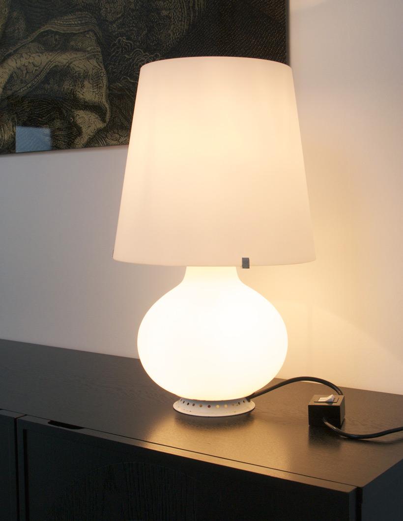 Max Ingrand Fontana Arte Table Lamp img 5
