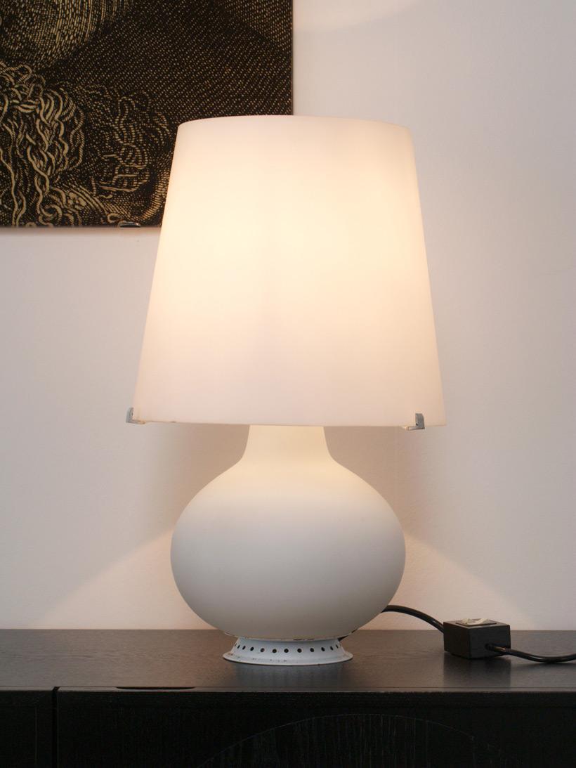Max Ingrand Fontana Arte Table Lamp img 6