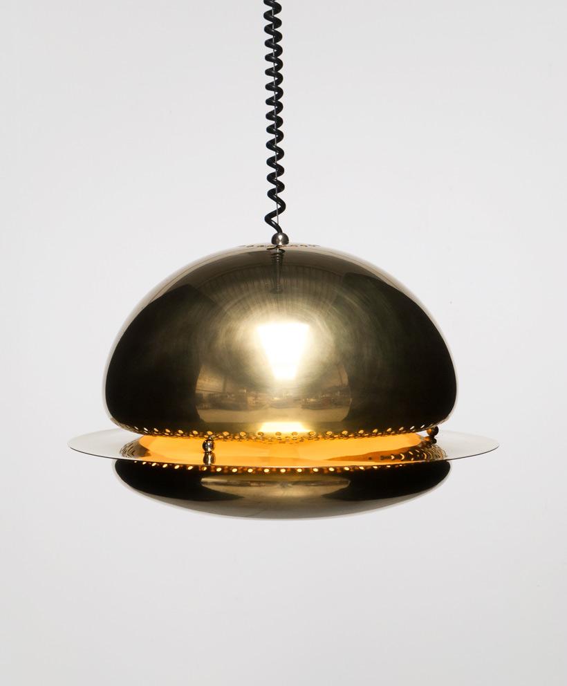Nictea Tobia Scarpa ceiling lamp Flos