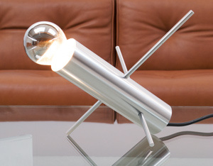 Otto Wach cricket table lamp Raak