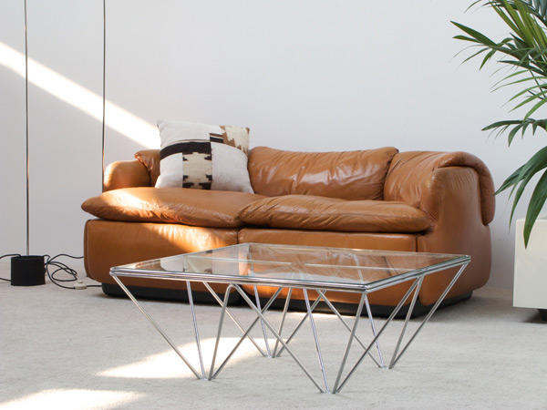 Paolo Piva coffee table Alanda for bebitalia img 3