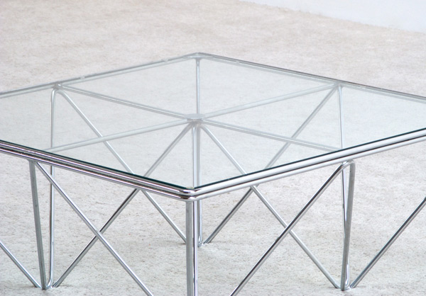 Paolo Piva coffee table Alanda for bebitalia img 5